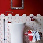 Use rejunte colorido na sua decoração!