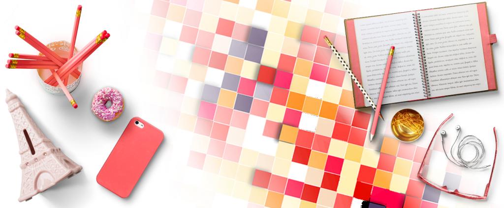 Blog Pixel Pink