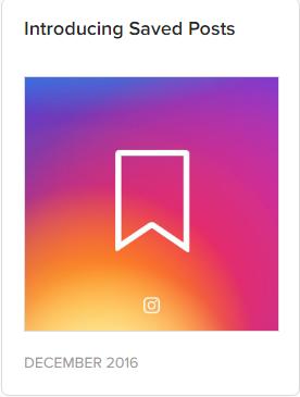 Instagram anuncia novo recurso