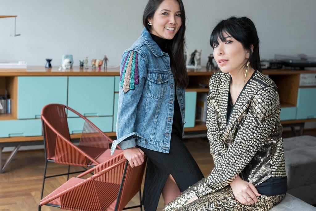 C&A Collection Joulik traz um show de bordados e brilhos para a temporada