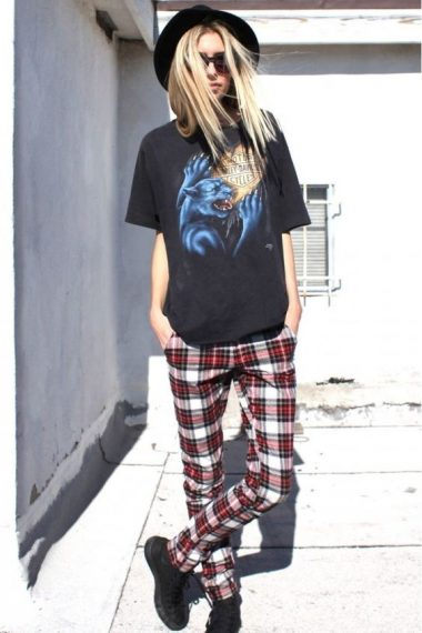 O Estilo Urban Punk | Alerta de Tendência!