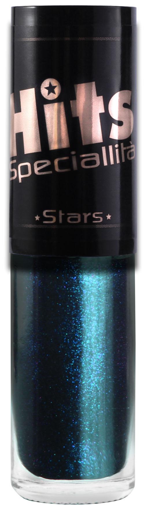 Coleção Hits Star Black apresenta esmaltes que se revelam com a incidência da luz