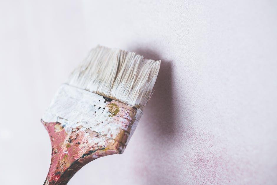 contratar um bom pintor