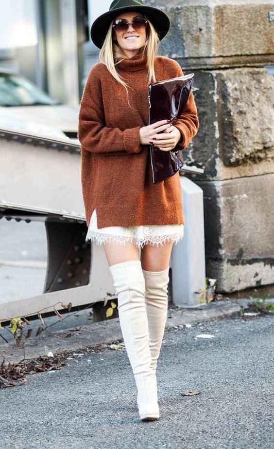 Tendências da moda para o inverno 2017 |
