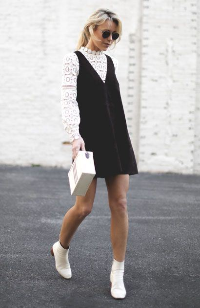Tendências da moda para o inverno 2017