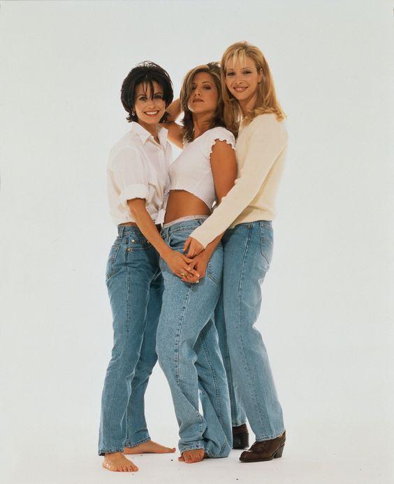 4 Tendências dos anos 90 que voltaram com tudo!