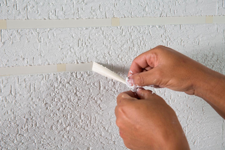 DIY Tijolo Aparente