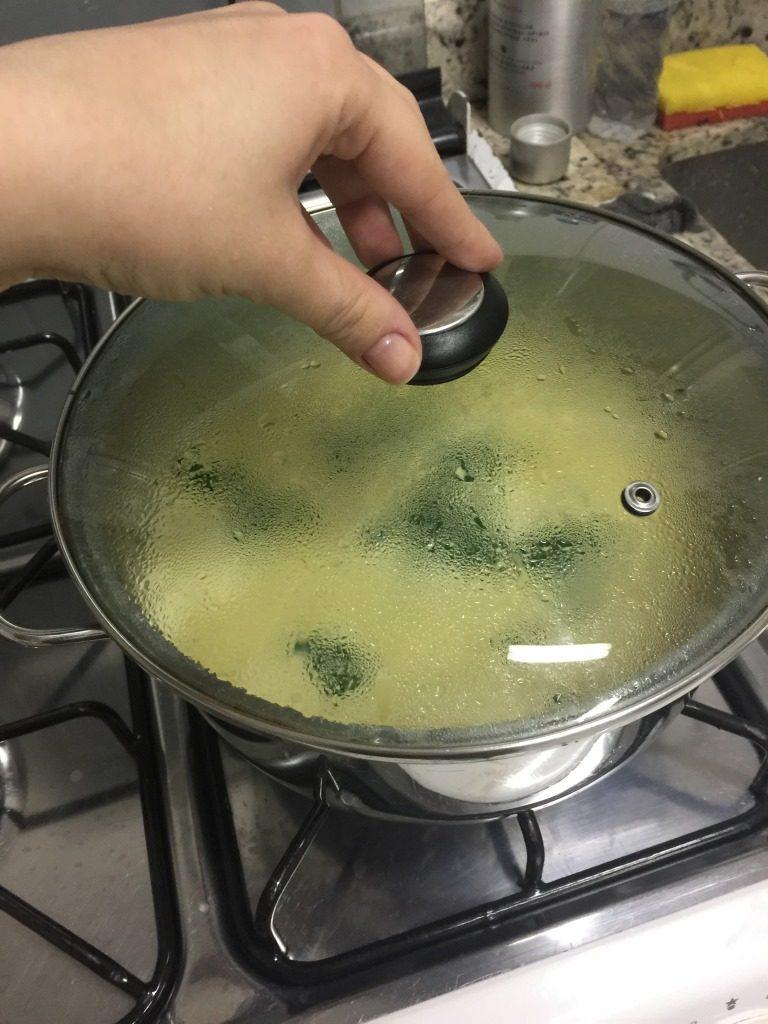 Como fazer creme de cebolas   Paloma de Casa