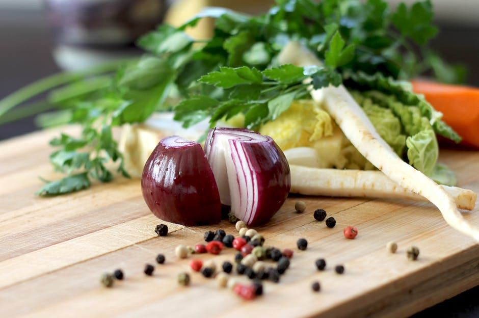 Como fazer creme de cebolas | Paloma de Casa