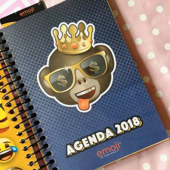 Agendas 2018 Foroni