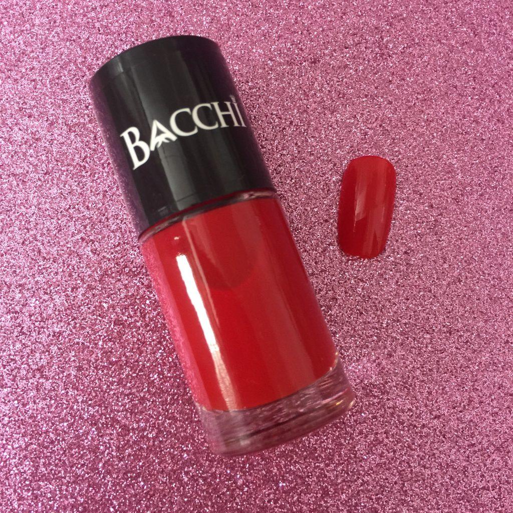 Conheça os esmaltes da Bacchi | Eu testei