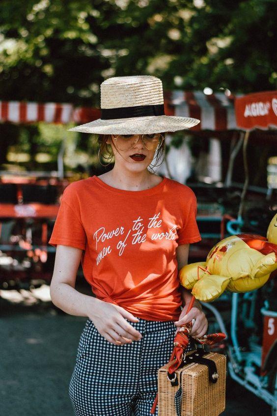 T-shirts | Como usar em todo lugar