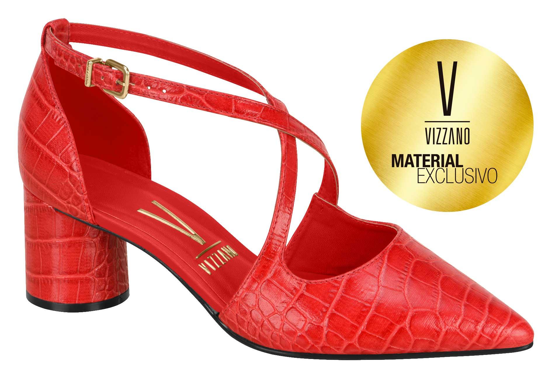 Vizzano propõe estilo nos mínimos detalhes!