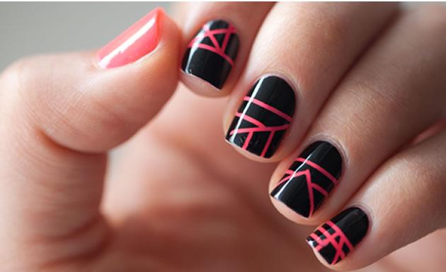 """Descubra qual tipo de """"Nail Art"""" mais combina com você!"""