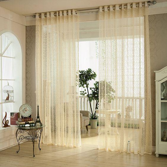 Dicas essenciais para escolher o modelo de cortina ideal